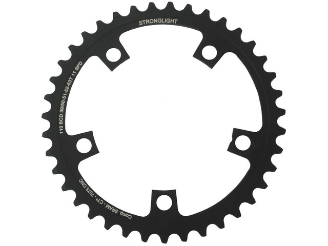STRONGLIGHT Sram Force/Red22 Kettenblatt innen 11-fach ct²